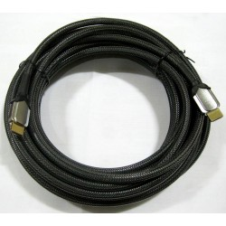 Liberty HDMI Cable V 2.2 (1.5 Mtr) High Speed with Ethernet