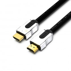 Liberty HDMI Cable V 2.0 (1.5 Mtr) High Speed with Ethernet