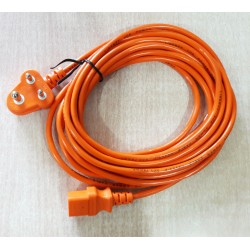 Liberty Computer Power Cord (5 Mtrs)