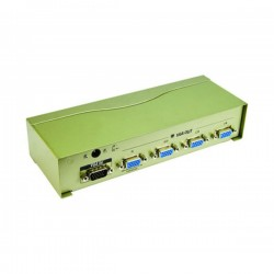 Liberty VGA Splitter DD 124