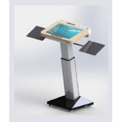 Digital Podium with monitor and PC inside (Touch Screen) HJ-19E(B)