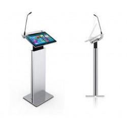 Digital Podium With All-In-1-PC (Touch Screen) HJ-27L