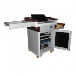 Digital Podium With All-In-1-PC (Touch Screen) HJ-25H