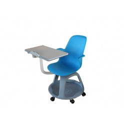 School Furniture Interactive chair (Round Base Without Rotating Table)  JC-HD02