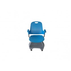 School Furniture Interactive chair (Five Legs Without Rotating Table) JC-HD08