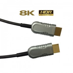 Liberty HDMI  2.1 AOC Cable (25 Mtrs) 8K