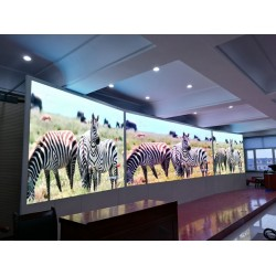 ITC Fine Pitch Indoor LED Video Wall TV-PH1.25