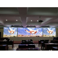 ITC Fine Pitch Indoor LED Video Wall TV-PH1.923