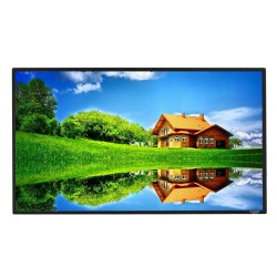 "Liberty Grandview (4'x7')92""(16:9) Edge Fixed Frame Screen With 2.9 Cms Frame With Perforated"