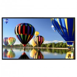 "Liberty Grandview 77"" (16:9) Prestige Fixed Frame Screen with 8cm Frame and HD Matte White"