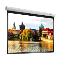 "Liberty Grandview (6'x4') 84"" (4:3) Cyber Series IP Multi Control Screen With Fiber Glass"