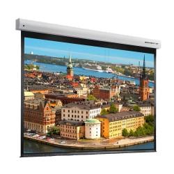 "Liberty Grandview 94"" (16:10) Cyber Series IP Multi Control Screen With Fiber Glass"
