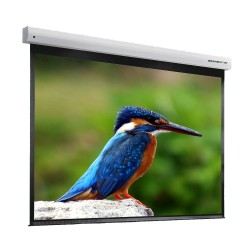 "Liberty Grandview (4'x7')92"" (16:9) Cyber Series IP Multi Control Screen With Fiber Glass"