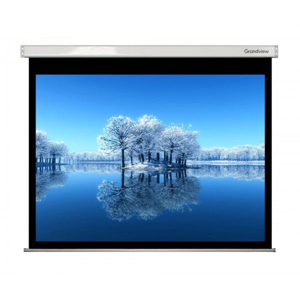 "Liberty Grandview 250"" (16:10) Large Stage Fantasy A  with HD Matte White Screen"