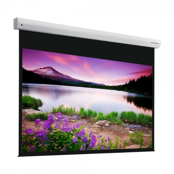 "Liberty Grandview ( 6'x4')84"" (4:3) Fancy Motorized Screens"