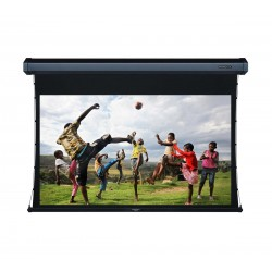 """Liberty Grandview (6'X11')150"""" (16:9) Cyber Series Tab-Tension Screen with Acoustic Weaved"""