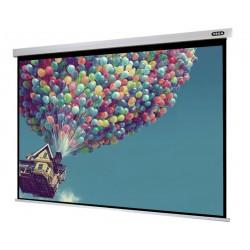"Liberty Vega 150"" (6.2'x10.9') (16:9) Manto Motorized Screen 4 in 1 Remote"