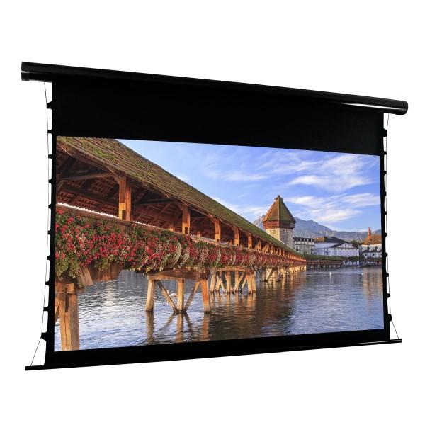 "Liberty Vega Show Premium Multi Control Tab-Tensioned Screens(5'X7') 100""(4:3) Video Format"