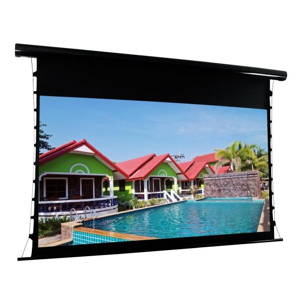 """Liberty Vega Show Premium Multi Control Tab-Tensioned Screens100""""(16:9) HDTV Format"""