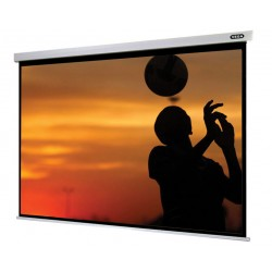 """Liberty Vega 94"""" (16:10) Manto Synchronous Motorized Screen with 4 in 1 Remote"""
