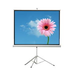 "Liberty Vega 80"" (16:9) Athena Eco-line Portable Tripod Screen"