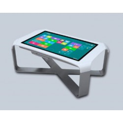 Liberty Junction Interactive Touch Table - FT Series