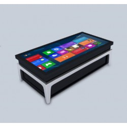 Liberty Junction Interactive Touch Table - XT Series