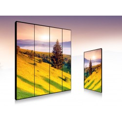 Liberty Junction Video Wall - B Series
