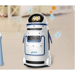 Liberty JCVISION latest launch Educational Robot - JCROBO