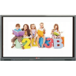 Liberty JCTOUCH Flat Panel Display With IR Tech E Series