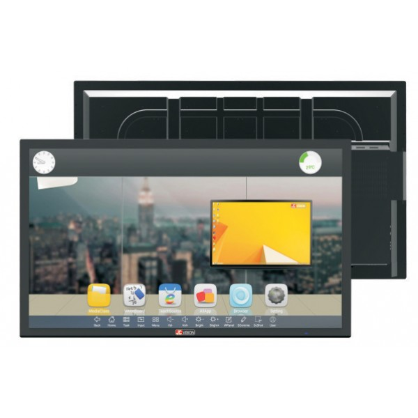 Liberty JCTOUCH -Capacitive Touch Screen