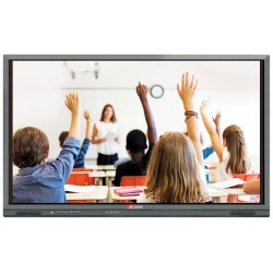Liberty JCTOUCH Flat Panel Display With IR Tech ES Series
