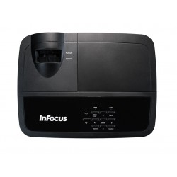 InFocus IN2124x high Feature Projector