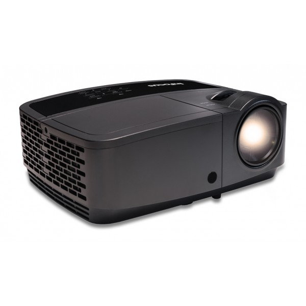 InFocus IN2128HDx Home Theater Projector
