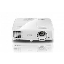 BenQ MS527P Effective and Eco-friendly Business Projector