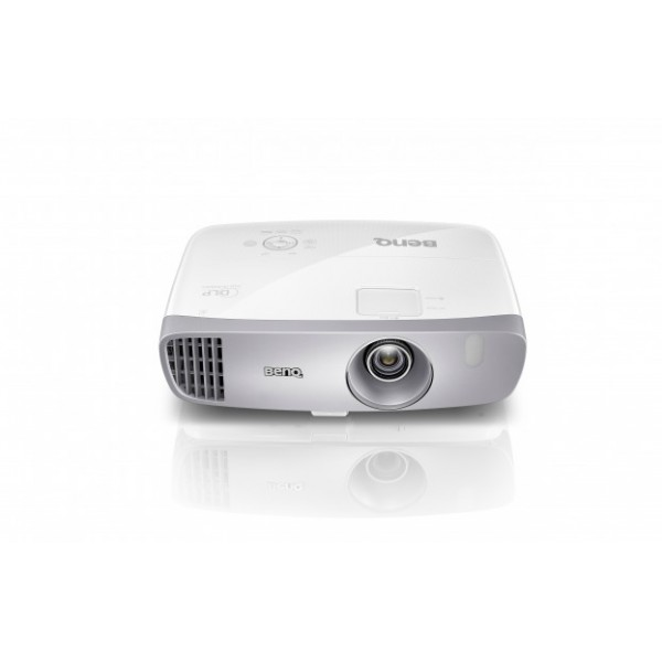 BenQ W1110 Full HD 3D Wireless Home Video Projector