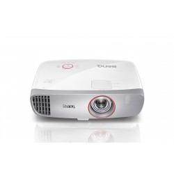 BenQ W1210ST 1080p Home Video Projector Best for Video Gaming