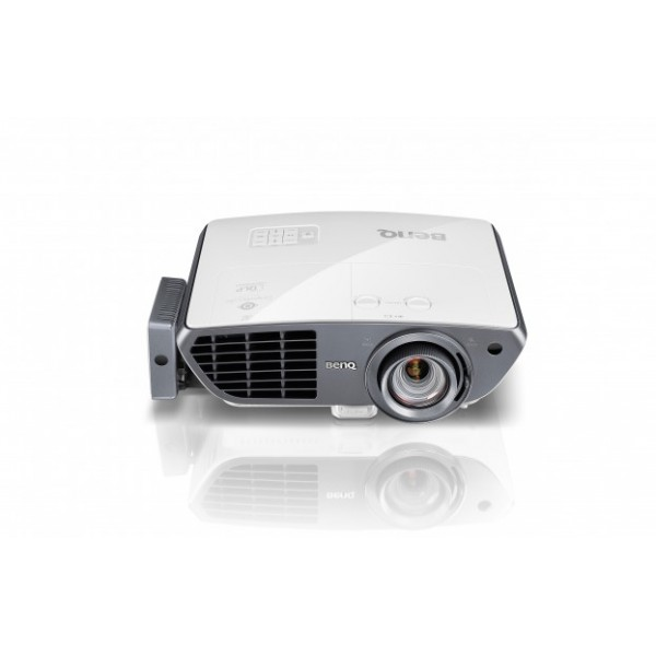 BenQ W3000 1080p Rec.709 Home Video Projector