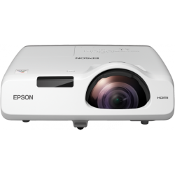 Epson 530 Short Throw XGA 3LCD Projector
