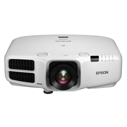 Epson G6570WU WUXGA 3LCD Projector with Standard Lens