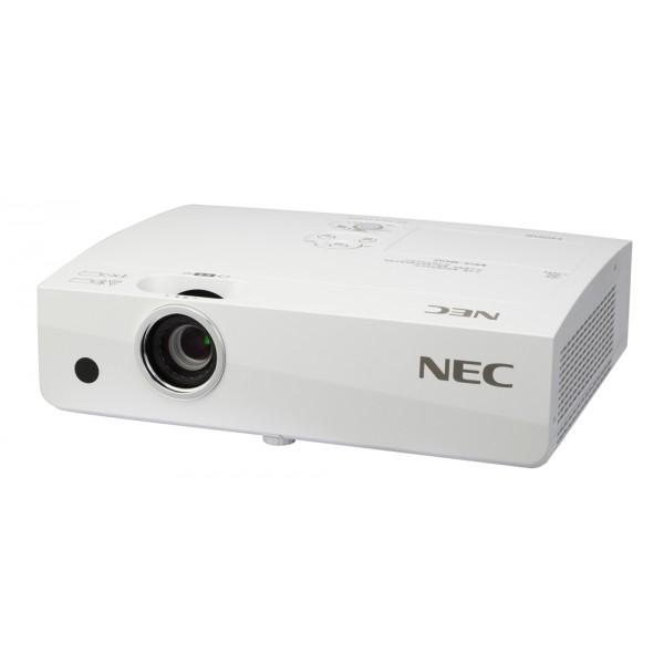NEC MC331WG Projector