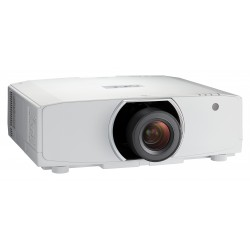 NEC PA-653UG Projector