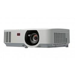 NEC P-474UG Projector