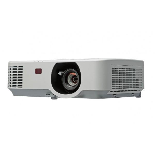 NEC P-474WG Projector