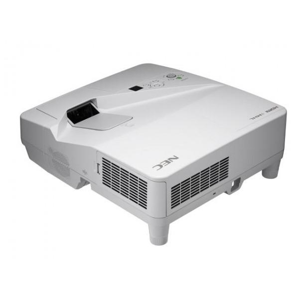 NEC UM351WG Projector