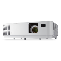 NEC VE303G Projector
