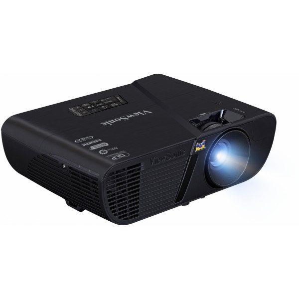 ViewSonic PJD7720HD Projector